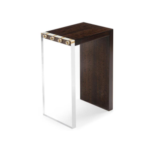 living room clarity side table