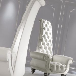 living room emma accent chair