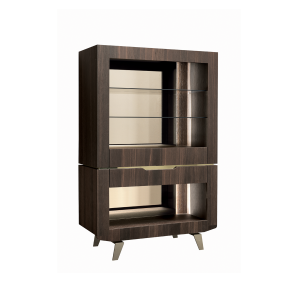 living room accademia cabinet