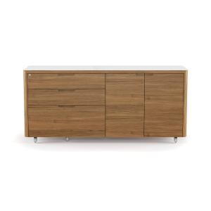 office furniture kronos credenza