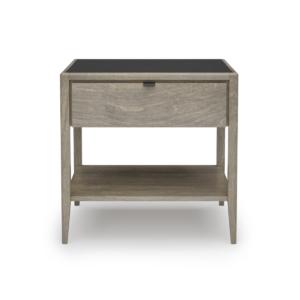 bedroom edmond 1-drawer night stand