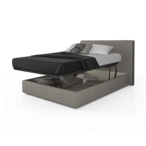 bedroom sereno storage bed