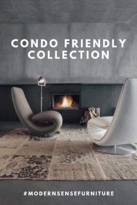 condo friendly collection