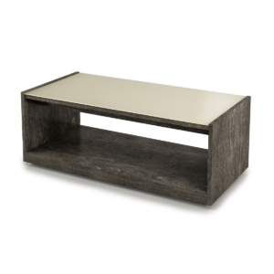 living room rectangular coffee table