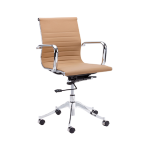 office furniture tyler chair in brown
