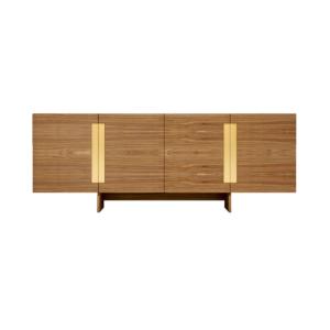 dining room brixton sideboard walnut