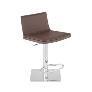 palma hydraulic stool mink